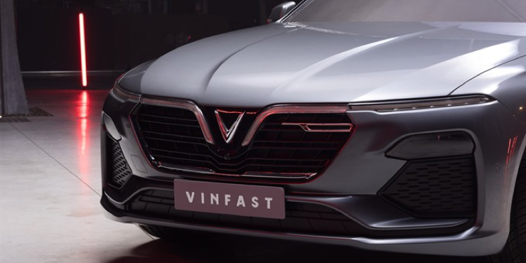 A Brief Look at Vietnam's Automobile Industry – LSEEMF