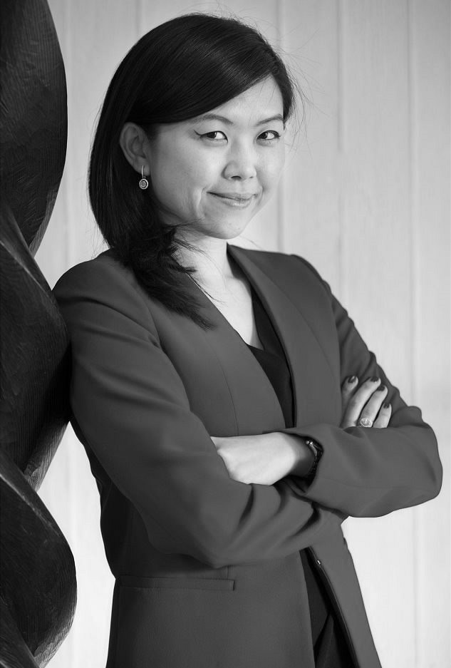 2019 - Speaker - Sue Ann Tay - Director of China and RMB